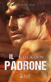Il padrone eBook by Kate Aaron