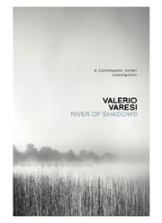 River of Shadows ebook by Valerio Varesi,Joseph Farrell