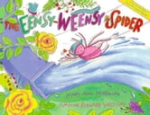 Eensy-Weensy Spider ebook by Hoberman, Mary Ann
