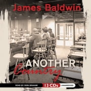 Another Country audiobook by James Baldwin