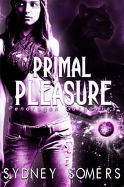 Primal Pleasure ebook by Sydney Somers