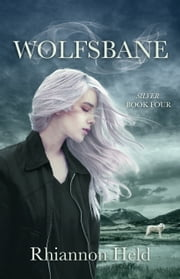 Wolfsbane ebook by Rhiannon Held