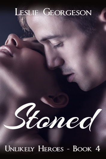 Stoned ebook by Leslie Georgeson