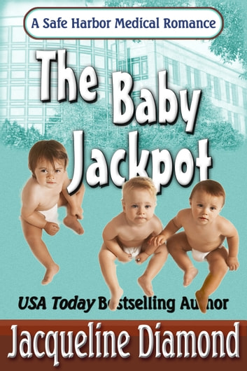 The Baby Jackpot ebook by Jacqueline Diamond