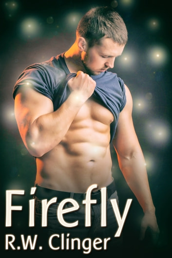 Firefly eBook by R.W. Clinger