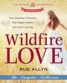 Wildfire Love ebook by Rue Allyn