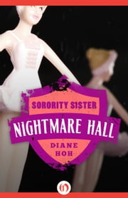 Sorority Sister ebook by Diane Hoh