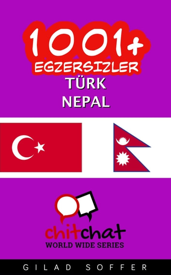 1001+ Egzersizler Türk - Nepal ebooks by Gilad Soffer