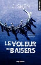 Le voleur de baisers ebook by Charline Mcgregor, L.j. Shen