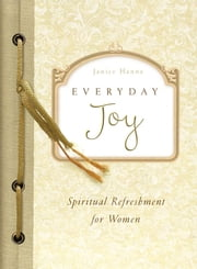 Everyday Joy ebook by Janice Thompson