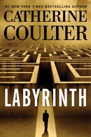 Labyrinth ebook by Catherine Coulter