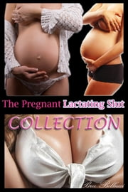 The Pregnant Lactating Slut Collection ebook by Bree Bellucci