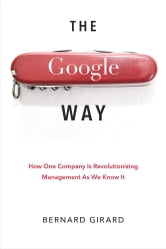 Google Way ebook by Bernard Girard