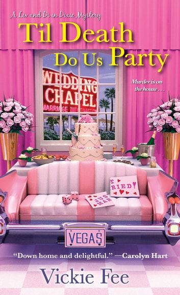 Til Death Do Us Party ebook by Vickie Fee