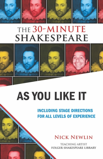 As You Like It: The 30-Minute Shakespeare ebook by William Shakespeare