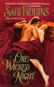 One Wicked Night ebook by Sari Robins