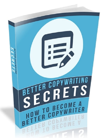copywriting secrets Seo copywriting goes well beyond web page copy with targeted keyword phrases this free report reveals the tips, secrets, and strategies of writing for search engine.
