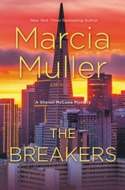 The Breakers ebook by Marcia Muller