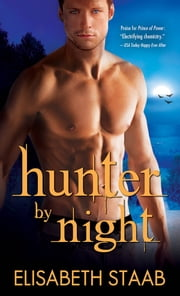 Hunter by Night ebook by Elisabeth Staab