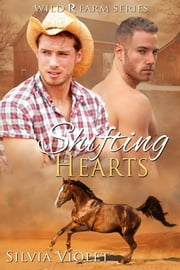 Shifting Hearts ebook by Silvia Violet