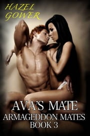 Ava's Mate ebook by Hazel Gower