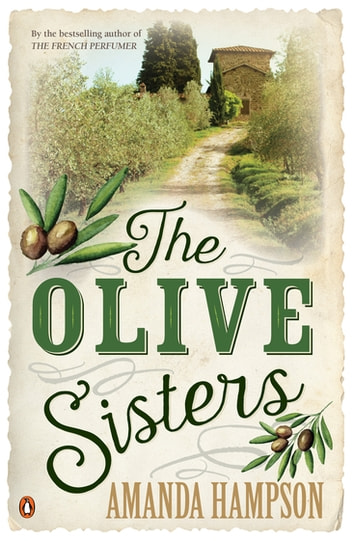 The Olive Sisters ebook by Amanda Hampson