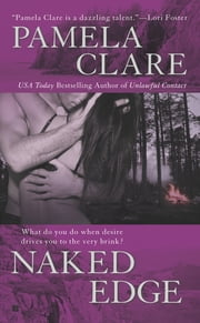 Naked Edge ebook by Pamela Clare