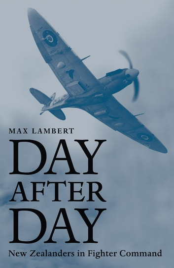 Day After Day ebook by Max Lambert