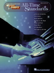 All Time Standards (Songbook) - E-Z Play Today Volume 5 ebook by Hal Leonard Corp.