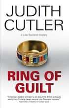 Ring of Guilt ebook by Judith Cutler