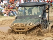 Anatomy of a Mudder - THE DO'S AND DON'TS OF BUILDING YOUR ULTIMATE MUD SLINGING ATV OR UTV ebook by Rex Ostrander