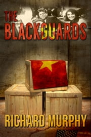The Blackguards ebook by Richard Murphy