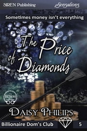 The Price of Diamonds ebook by Daisy Philips