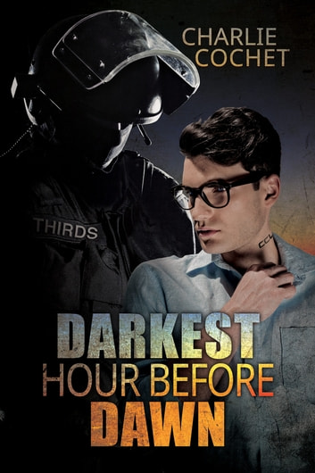 Darkest Hour Before Dawn ebook by Charlie Cochet