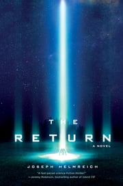 The Return - A Novel ebook by Joseph Helmreich