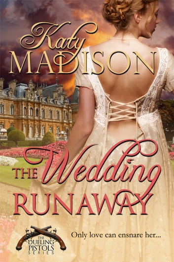 The Wedding Runaway ebook by Katy Madison