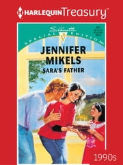 Sara's Father ebook by Jennifer Mikels