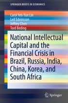 Ebook National Intellectual Capital and the Financial Crisis in Brazil, Russia, India, China, Korea, and South Africa di Carol Yeh-Yun Lin,Leif Edvinsson,Jeffrey Chen,Tord Beding