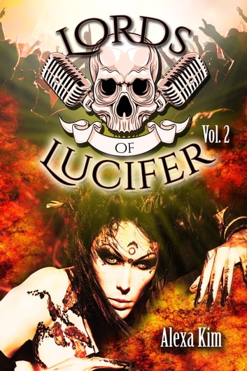 Lords of Lucifer (Vol 2) eBook by Alexa Kim