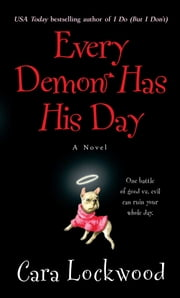 Every Demon Has His Day ebook by Cara Lockwood