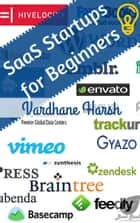 SaaS Startups for Beginners ebook by Vardhane Harsh