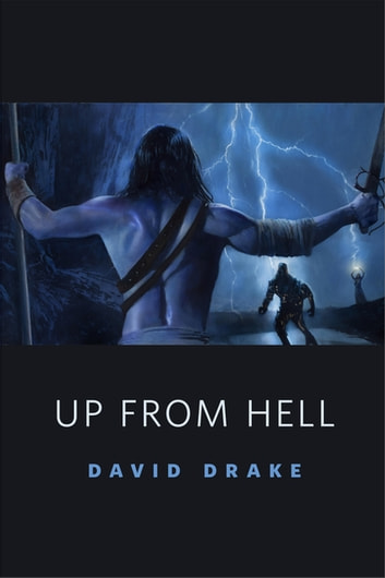 Up From Hell - A Tor.com Original ebook by David Drake