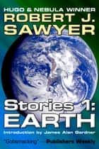Earth ebook by Robert J. Sawyer
