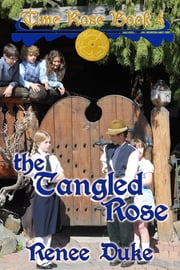 The Tangled Rose ebook by