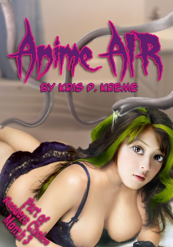 Anime AIR ebook by Kris Kreme