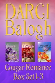 Cougar Romance Box Set 1-3 ebook by Darci Balogh