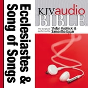 Pure Voice Audio Bible - King James Version, KJV: (18) Ecclesiastes and Song of Songs audiobook by Zondervan