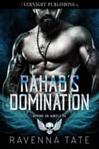 Rahab's Domination ebook by Ravenna Tate