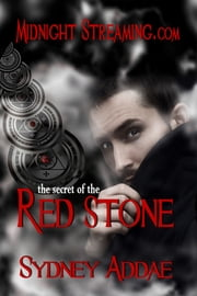 The Secret of the Red Stone ebook by Sydney Addae