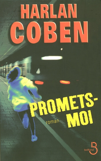 Promets-moi eBook by Harlan COBEN